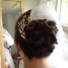 2016 Summer Wedding- Hair by Mitzie